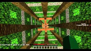 Minecraft Divercity l Dropper