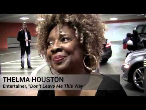 Debbie Allen return of the jedi