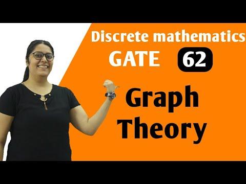 Graph Theory Discrete Mathematics | graph theory lecture | Discrete Mathematics for Computer Science