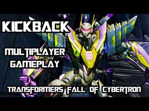 Insecticons Transformers Fall of Cybertron Transformers Fall of Cybertron