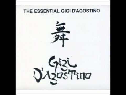 Gigi Dagostino - Silence