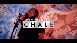 Twitch - Obia Wo Ne Master Cover | Ground Up Session
