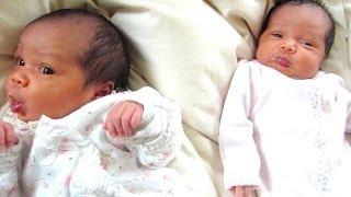 Baby Cuteness Overload!!! - March 29, 2014 - itsjudyslife vlog