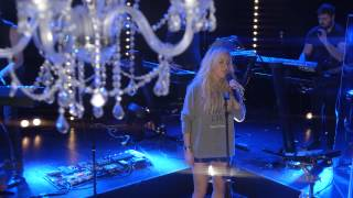Ellie Goulding - Anything Could Happen (Live from Interscope Introducing)