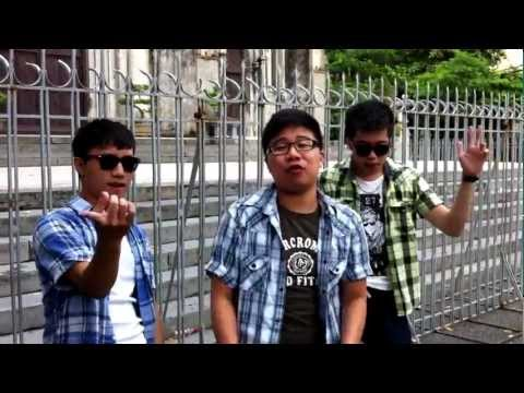 I Just Had Sex (feat. Akon) Parody Vietnam video