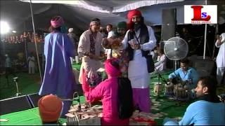 Mela Darbar Baba Noore khuda Mangu shah ji on 14-06-2013