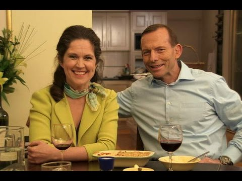 Kitchen Cabinet - Tony Abbott