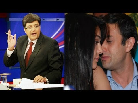 The Newshour Debate: Preity Zinta and Ness Wadia Mess - Full Debate (16th June 2014)
