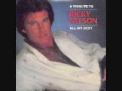 Ricky Nelson - A Teenager In Love