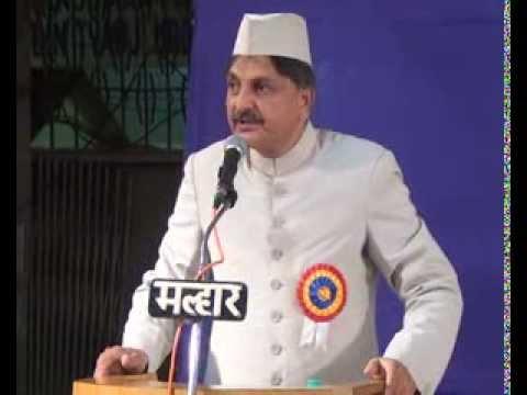Shakeel Ahmed Samdani (Anjuman-e-Islam Mumbai)