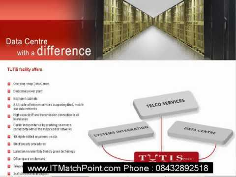 Bradford COLOCATION Server Hosting