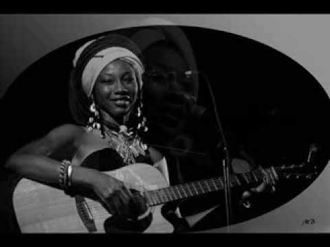 Fatoumata Diawara - Wilile