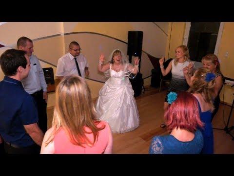 Rita és Gábor esküvői buli videó, DISCO, Budapest, Premium Cafe Étterem