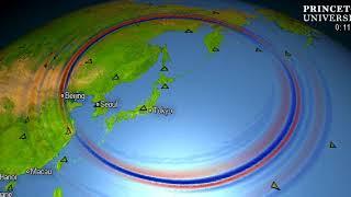 Magnitude 5.4 Quake, HOKKAIDO, JAPAN REGION