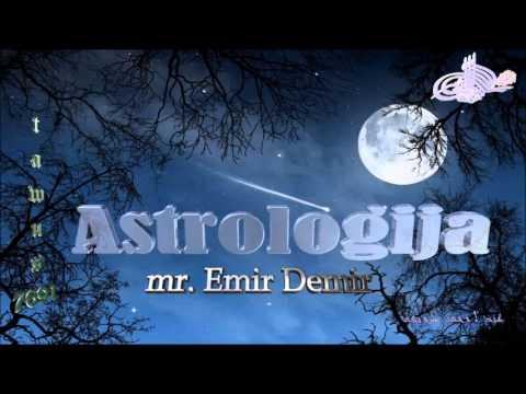 Astrologija - mr. Emir Demir