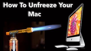how to stop usb hard drive from spinning down mac