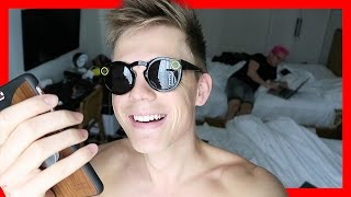 FUNNY PHONE CALL WITH JOE SUGG