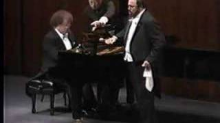 Pavarotti Nessun Dorma Puccini Turandot