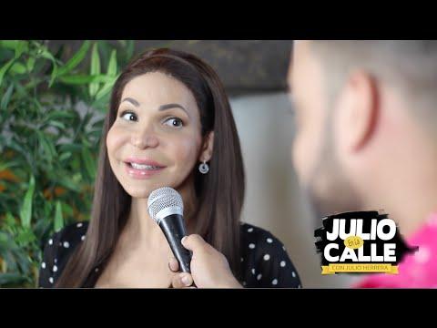 IMPACTANTE!!! Mia Cepeda se Abre y da Fuertes Revelaciones  - Julio En La Calle