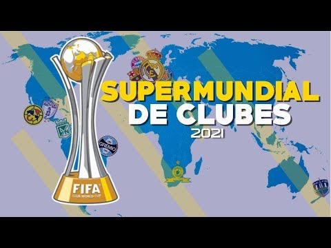 ¿REAL MADRID FUÉ EL ÚLTIMO CAMPEÓN DEL MUNDIAL DE CLUBES? | SUPERMUNDIAL DE CLUBES 2021 thumbnail