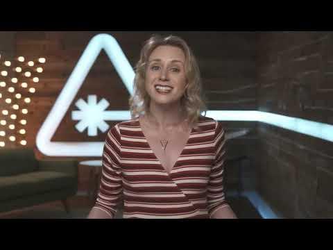 What the Frozen 2 Teaser's Hidden Symbols Mean! (Nerdist News w/ Amy Vorpahl)