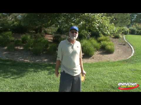 Dave's Tips | Driving - Sidearm