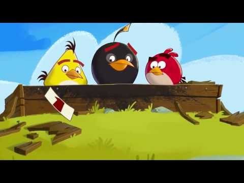 NEW: Angry Birds Friends on mobile - download for free!