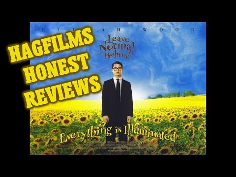 Everything is illuminated movie reviews