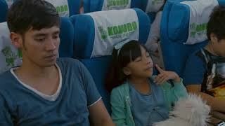 FLIGHT 555 FILM Drama Komedi DI BIOSKOP 18 JANUARI 2018