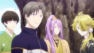 Zoku Touken Ranbu: Hanamaru video 1