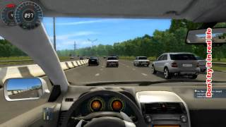 3D Instructor ( City Car Driver ) 2.0 - Smooth city driving, Dangerous highway driving