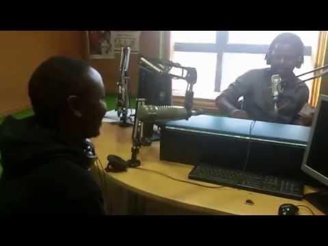 Sonko wa Radio Jambo