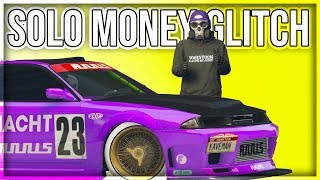 (PATCHED) MONEY GLITCH (HIT IT EVERY TIME 100%) *PS4/XBOX1* GTA 5 ONLINE 1.45 UNLIMITED MONEY GLITCH