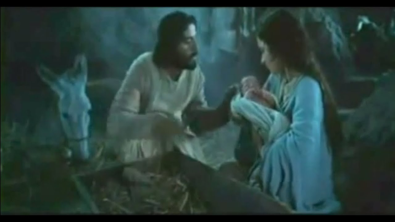 Joshua movie jesus