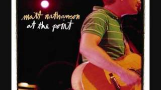 Watch Matt Nathanson Princess video