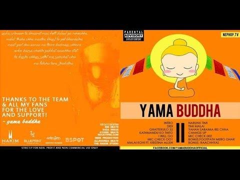 Yaha sabaima ris chha by Yama Buddha