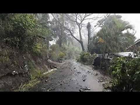 Fulfilled - STORM ERIKA ravage DOMINICA, CARIBBEAN 20 Dead 20 Msg 8.28.15 See DESCRIPTION Links y