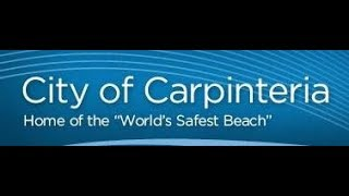 7/6/19 DREAM WARNING EARTHQUAKE CALIFORNIA  CARPINTERIA