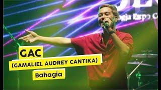 Hd Gac Gamaliel Audrey Cantika Bahagia Live At Kickfest 2018