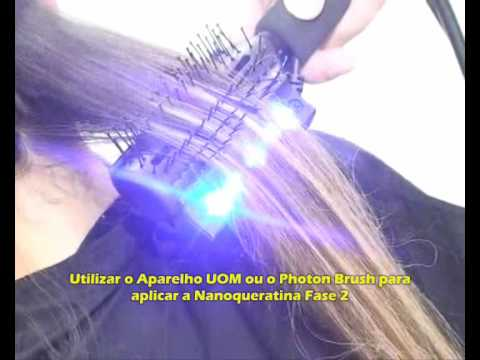 Passo-a-Passo Photon Hair Tânagra