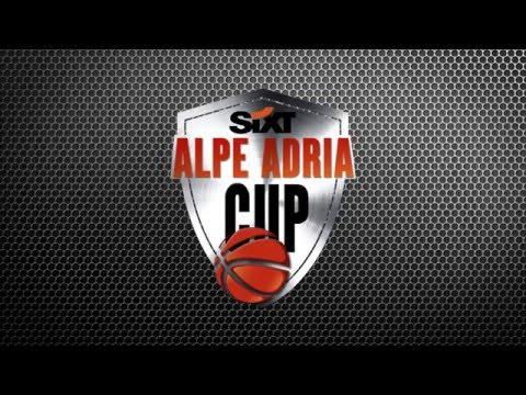 Sixt Alpe Adria Cup Magazin 2015/16 - #1