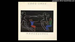 Watch Greg Lake Manoeuvres video