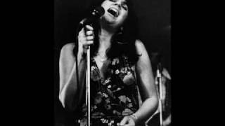 Watch Linda Ronstadt Talk To Me Of Mendocino video