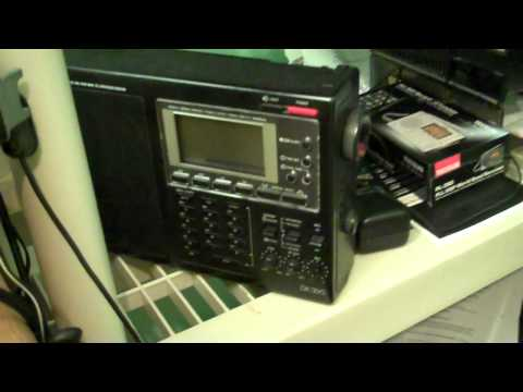 My shortwave, ham and antique radios Part One