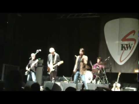 Kenny Wayne Shepherd Band - Never Lookin' Back&Somehow, somewhere, someway