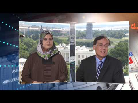Inside America: Is the Arab Spring Over?