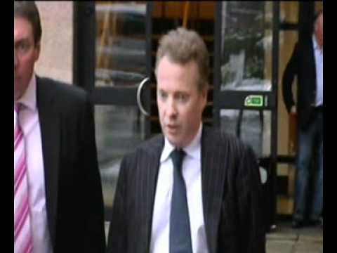 Craig Whyte Uncovered: Rangers Thousandaire & His Dodgy Past....