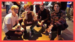 Deze jongens zijn hun eigen gamebedrijf begonnen: Sokpop