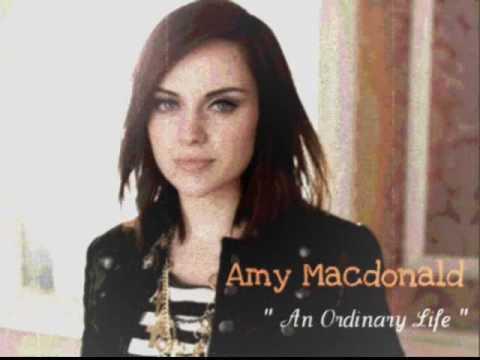 Amy Macdonald - An Ordinary Life