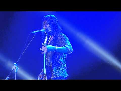 Navicula - Metropolutan Live at Java Rockin'land 2013